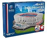 Nanostad - 6700 - Jeu De Construction - Parc Des Princes En 3d...