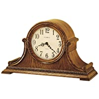 Howard Miller Hillsborough Mantel Clock 630-152