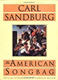 The American Songbag (015605650X) by Sandburg, Carl