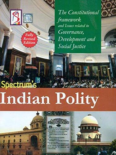 Spectrum's Indian Polity