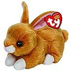 Sweetie Pie Bunny Beanie Baby