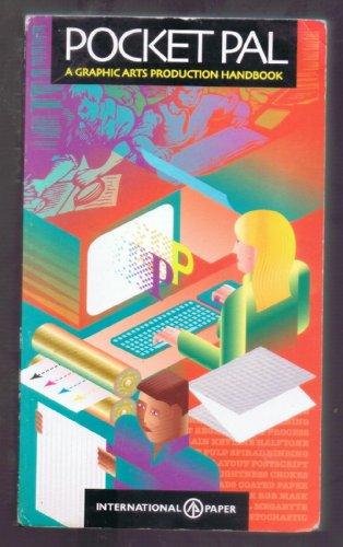 Pocket Pal : A Graphic Arts Production Handbook