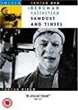 Sawdust and Tinsel (Bergman 1953) [2007] [DVD]