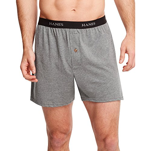 hanes-classics-mens-taglessr-comfortsoftr-knit-boxers-with-comfort-flexr-waistband-5-pack