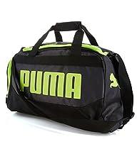 Puma Transformation 19 Inch Duffel Gym Bag (PV1456) O/S/Grey