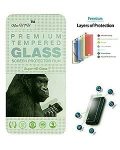 NINE H 9H-589 PREMIUM TEMPERED Glass for VIVO Y28