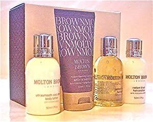 Molton Brown Pamper Gift Box