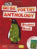 img - for OCR GCSE Poetry Anthology Student Book by Coleman (2011-05-05) book / textbook / text book