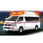 CAUL ER / ハイエース 救急車