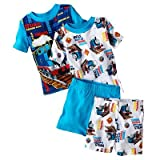 Thomas & Friends the Tank Engine Summer Pajama Set - Toddler