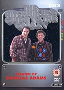 The Hitchhikers Guide To The Galaxy [Reino Unido] [DVD]