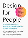 img - for Design for People: Stories About How (and Why) We All Can Work Together to Make Things Better book / textbook / text book