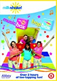Milkshake Music Box - Bop Box [DVD]