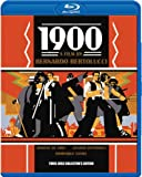 Cover art for  1900 (Three-Disc Collector's Edition) [Blu-ray]