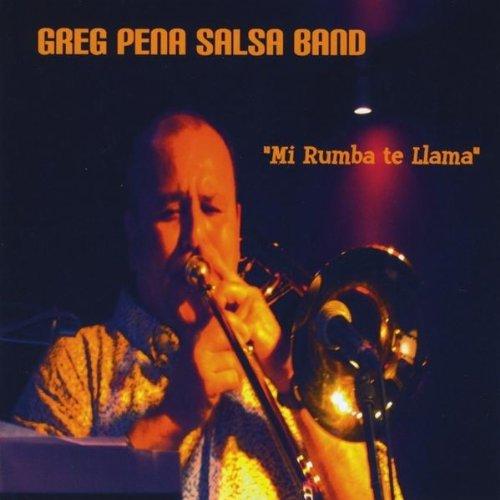 Descarga - Greg Peña