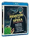 Image de Das Phantom der Oper (1943) [Blu-ray] [Import allemand]