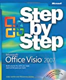 img - for Microsoft  Office Visio  2007 Step by Step book / textbook / text book