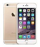 【国内版SIMフリー】 iPhone 6 16GB ゴールド 白ロム Apple 4.7インチ