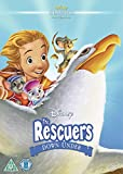 The Rescuers Down Under (Limited Edition Artwork & O-ring) [DVD] (1990)