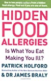 51TFqgnJVtL. SL160 Hidden Food Allergies: Is What You Eat Making You Ill?
