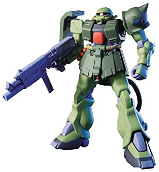 Gundam MS-06FZ Zaku II...