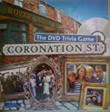 Coronation Street DVD Game Special Edition in Tin