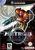 Metroid Prime 2 : Echoes (Compatible uniquement avec les TV PAL 60 Hz)