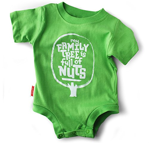 funny-baby-bodysuit-my-family-tree-is-full-of-nuts-green-6-12-months