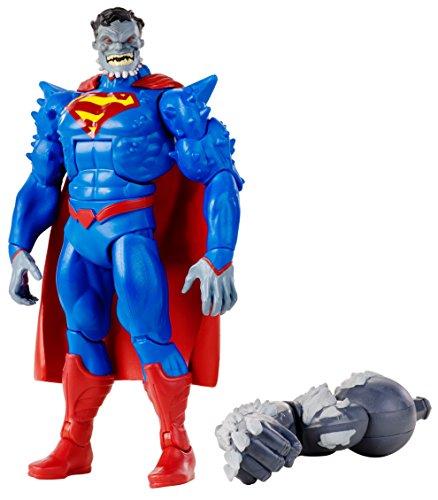 """DC Comics Multiverse Superman: Doomed 6"""" Figure"""