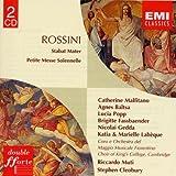Rossini: Stabat Mater / Petite Messe Solennelle