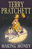 Terry Pratchett Making Money: A Discworld Novel