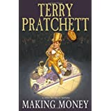 Making Moneyby Terry Pratchett