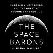The Space Barons | [Christian Davenport]