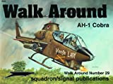 img - for Bell AH-1 Cobra - Walk Around No. 29 book / textbook / text book