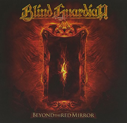 Blind guardian cd covers for Mirror mirror blind guardian lyrics