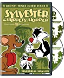 Looney Tunes Super Stars Sylvester and Hippety Hopper