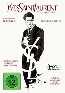 Yves Saint Laurent [Limited Edition]
