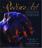 img - for Rodin's Art: The Rodin Collection of Iris & B. Gerald Cantor Center of Visual Arts at Stanford University by Elsen Albert E. Jamison Rosalyn Frankel (2003-03-13) Hardcover book / textbook / text book