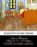 Rubáiyát of Doc Sifers