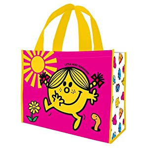 Amazon.com: Vandor 44073 Mr. Men Little Miss Sunshine Recycled ...
