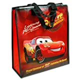 Disney Cars Lightning McQueen Large Tote Bag