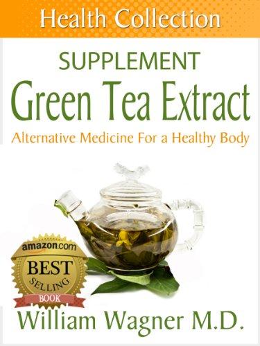 Green Tea Herbal Supplements