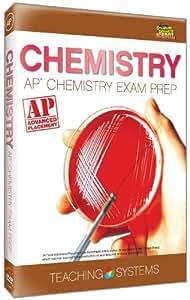Teaching Systems AP Chemistry Exam Prep