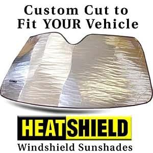 Sunshade for Mazda CX5 CX-5 or CX5 Grand Touring With Sensor 2013 2014 2015 2016 Heatshield Windshield Custom-fit Sunshade #1455