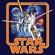 Star Wars Saga 2014 Calendar