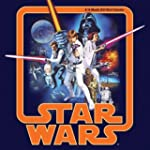 Star Wars The Saga 2014 Calendar