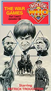 Doctor Who: The War Games [Import]