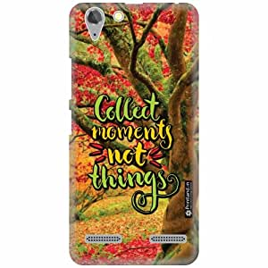 Printland Designer Back Cover for Lenovo Vibe K5 Plus - Small Things Case Cover