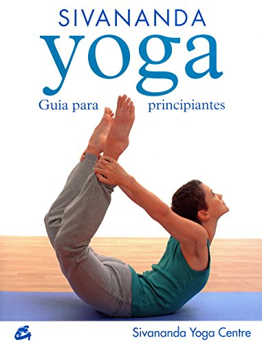 SIVANANDA YOGA  descarga pdf epub mobi fb2