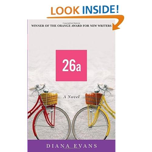 26a: A Novel